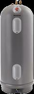 Picture of a standard Rheem Marathon Water Heater