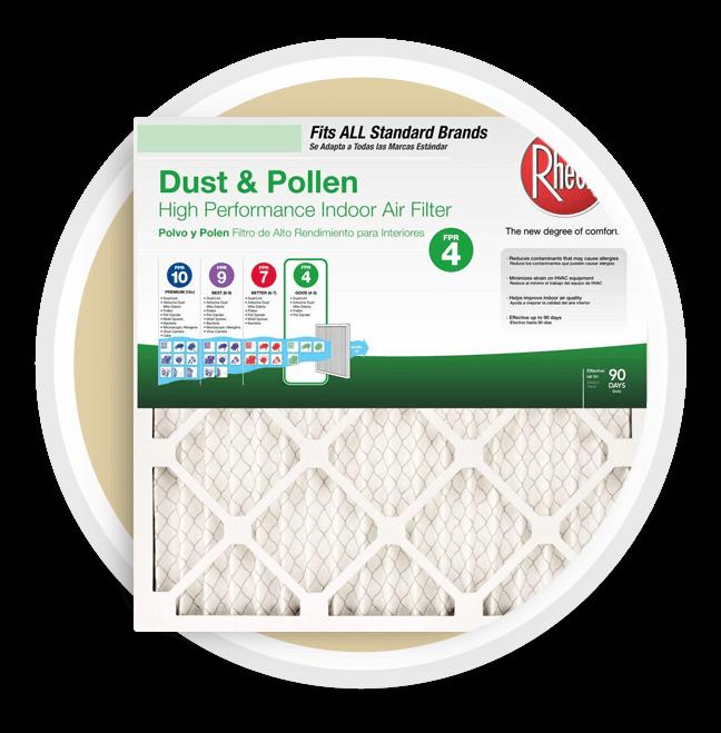 dust-pollen
