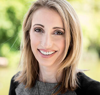 Headshot Image of Lindsey Ford, Director, Global Communications with Rheem Manufacturing Company
