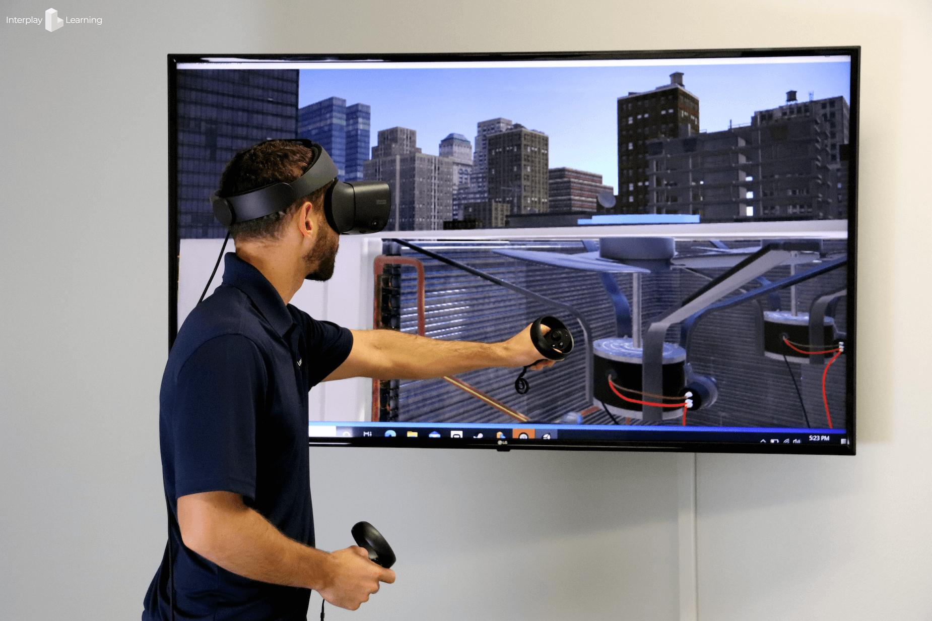 Digital Experiences Modernize HVAC Training - Air Conditioning Blog - Rheem Manufacturing Company