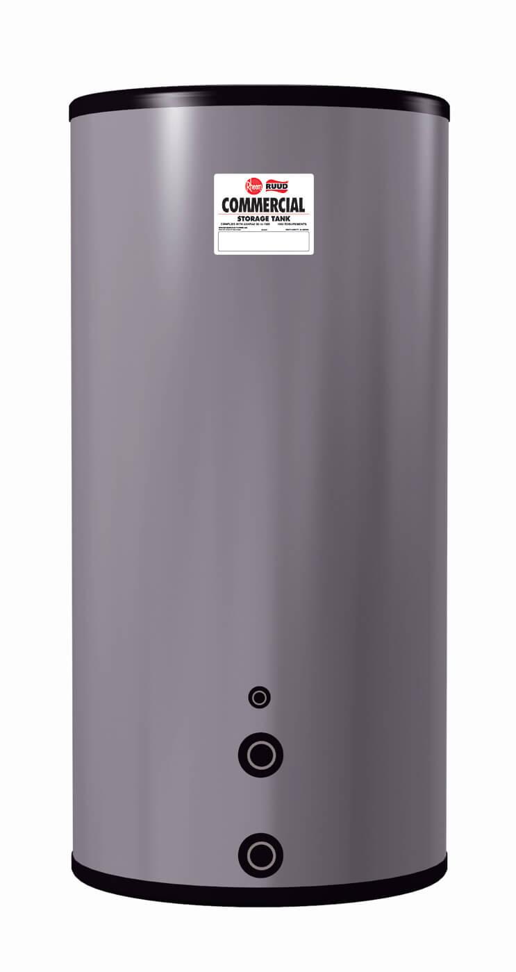 High Volume Thermal Storage Tanks