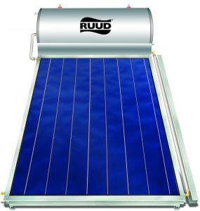 Solar Thermosiphon