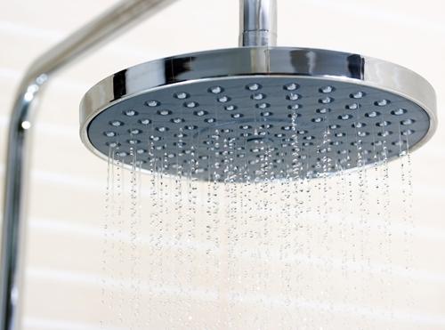 Eemax Hot Shower