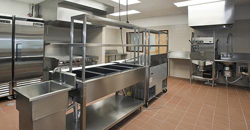 Eemax Food Service Applications