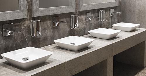 Eemax Handwashing Applications