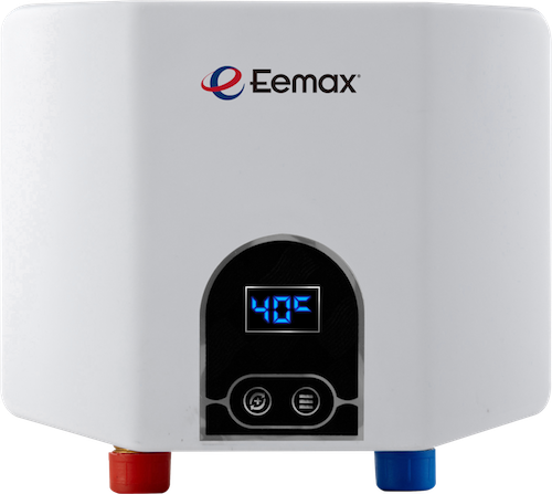 Point-of-Use Water Heater E02