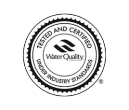 Water Quality Tested and Certified Eemax