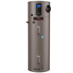 Hybrid Electric Water Heaters