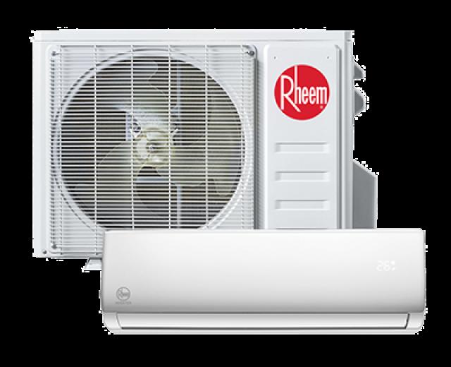 RC21V12HP3B Mini Split Single Zone Heat Pump System