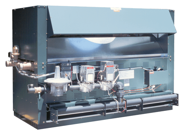 Raytherm Water Heaters, 2100-4001