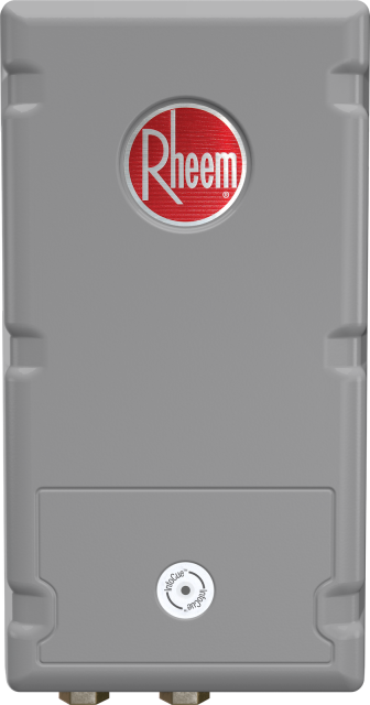 Non-Thermostatic Tankless Electric Water Heater