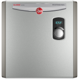 Rheem Tankless Electric Water Heaters Professional Classic