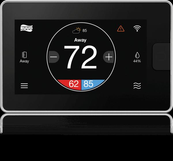 EcoNet Smart Thermostat - UETST700SYS