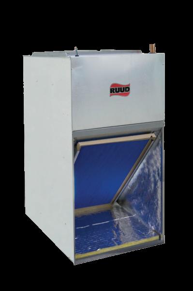 Front or Bottom Return - Slab Coil with PSC Motor (RHAL)