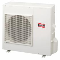 Achiever Series Ductless Mini-Split Single-Zone Out Door Heat Pump UOSH**AXJ