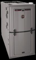EcoNet™ Ultra® Series Modulation Upflow Gas Furnace (U98V)