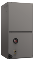 High Efficiency Modulating Side-Discharge Series Air Handler RHMV*****N