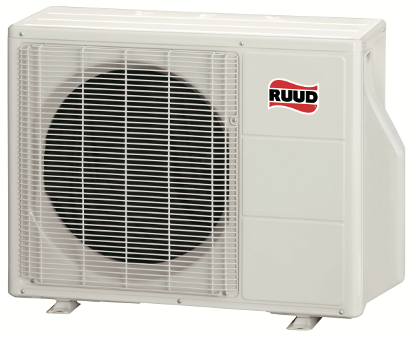 Achiever Series Ductless Mini-Split Single-Zone Outdoor Heat Pump UOSH**AFCJ