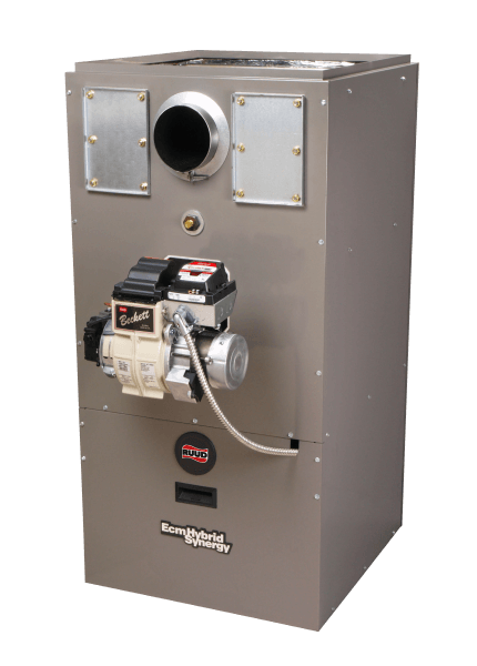 Achiever Series: Up to 86.5% AFUE ECM and PSC Motors