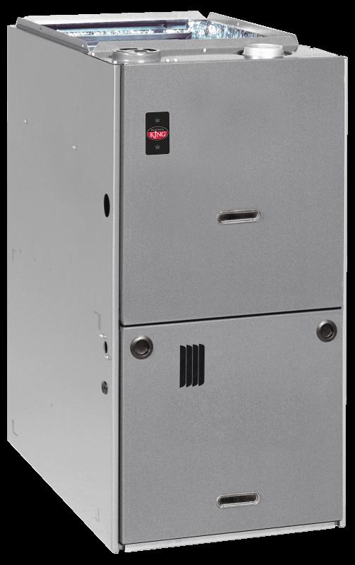W801S Downflow