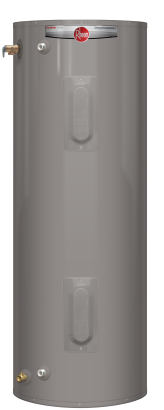 Rheem Residential Electric Water Heaters Professional