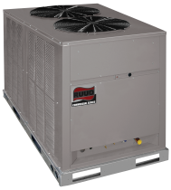 Commercial Achiever Series RAWL (10, 12.5 & 15 Ton) Split System Air Conditioners