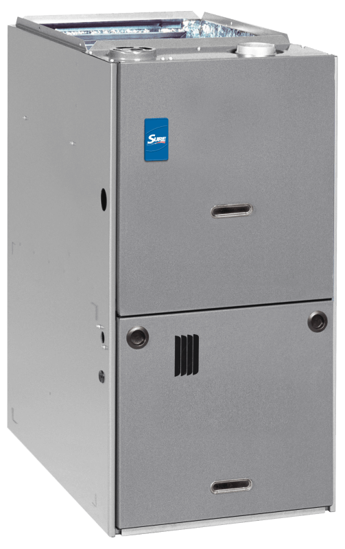 Downflow (S802V)