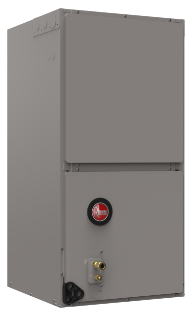 High Efficiency Modulating Side-Discharge Series Air Handler RHMV*****N