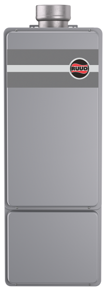 Tankless Mid-Efficiency 95 Direct Vent Indoor with Built-In Recirculation Pump