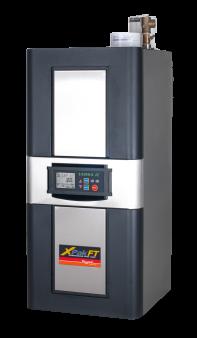 XPakFT Hydronic Boilers, 0088AR - 398A