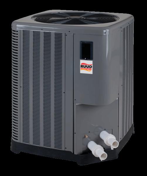 Specialty Heat Pump Pool Heaters