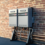 Tankless Water Heaters for your Business, Restaurant, Hotel