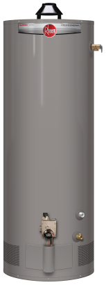 Rheem Residential Gas Water Heaters Professional Classic