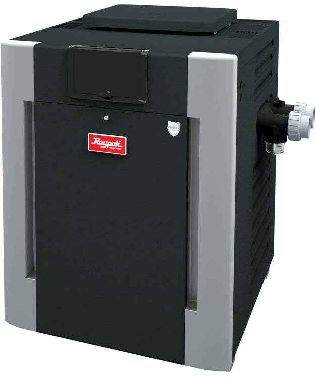 Pool/Spa Heaters, 206A-406A