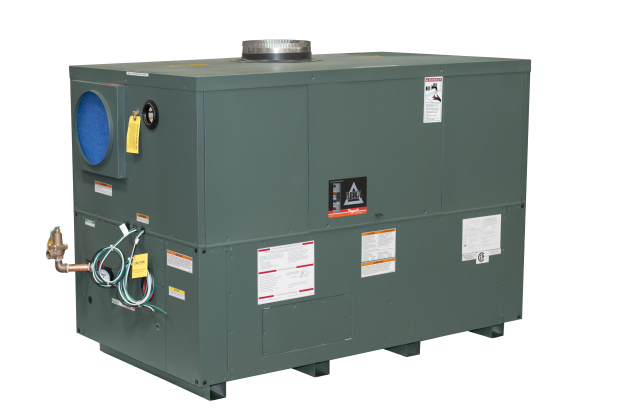 Delta Limited Hydronic Boilers, 399B-899B