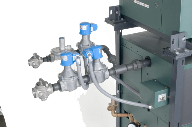 Hi Delta FlexGas Hydronic Boiler, 992CD-2342CD