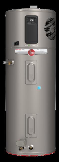 Professional Prestige Series: ProTerra Hybrid Electric Water Heater