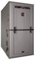 Ultra Series EcoNet Enabled Modulating Downflow/Horizontal Gas Furnace (U97V)