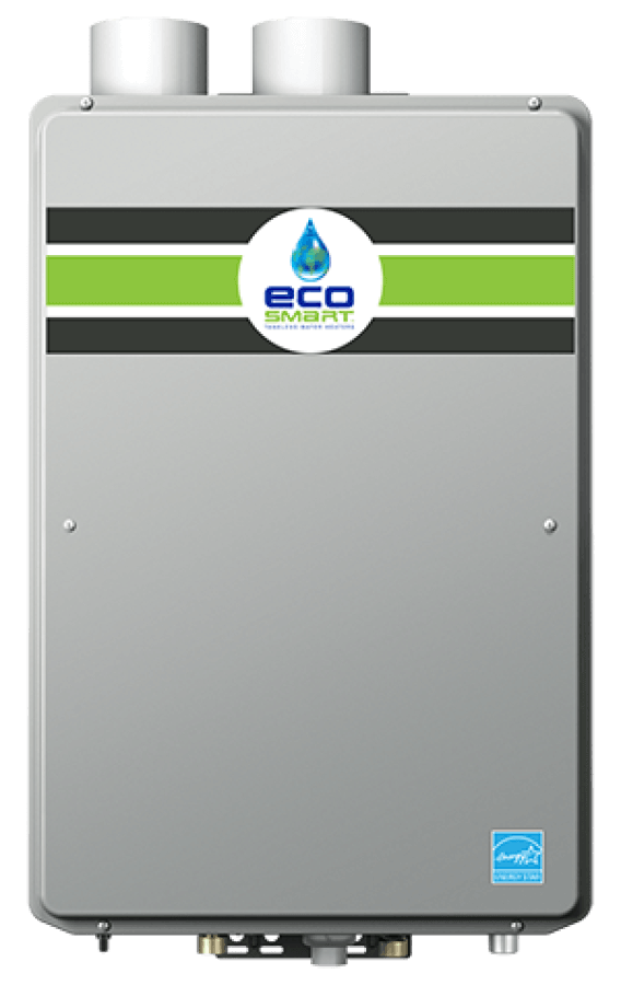 ESGH-95 Indoor Direct Vent Condensing Tankless Gas Water Heater