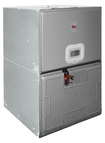 Choice Series: High Efficiency with ECM Motor (WBHP)