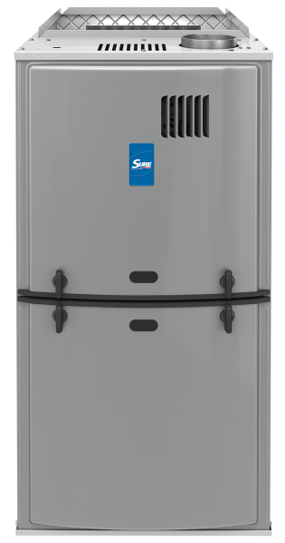 Ultra Low NOx 80% AFUE Upflow/Horizontal Gas Furnace (S801T)