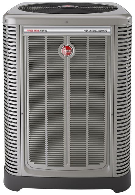 EcoNet™ Enabled Prestige® Series Variable Speed (RA20)