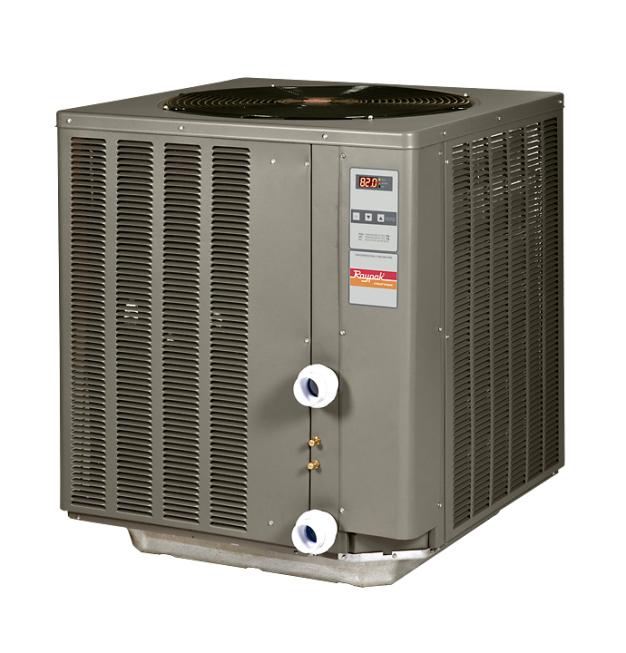 Compact Series Pool Heat Pump, R2350-R4350