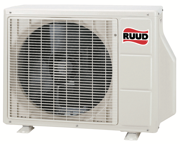 Achiever Plus Ductless Mini-Split Single-Zone Out Door Heat Pump UOSH**AFWJ