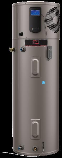 Professional Ultra Series: Hybrid Heat Pump