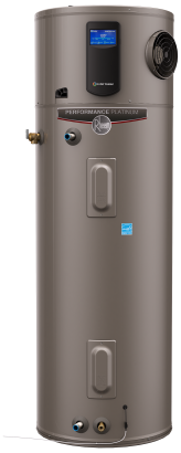 Performance Platinum Hybrid Electric Water Heater