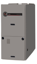 Ultra Series: Up to 80% AFUE Variable Speed Downflow (U802V)