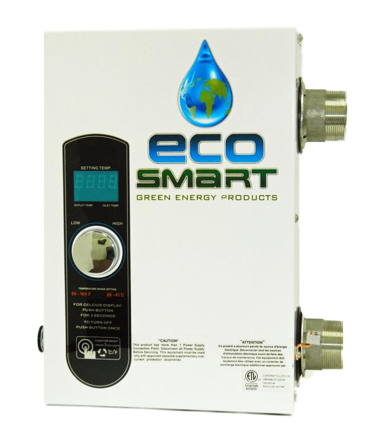 Smart Pool 18