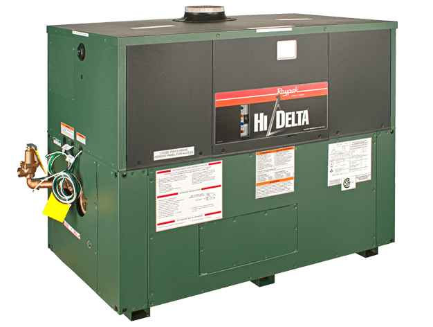 Hi Delta Hot Water Heaters, 302C-902C