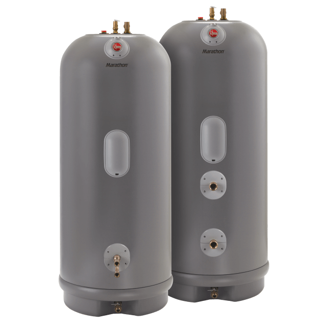 Marathon Thermal Storage Tank